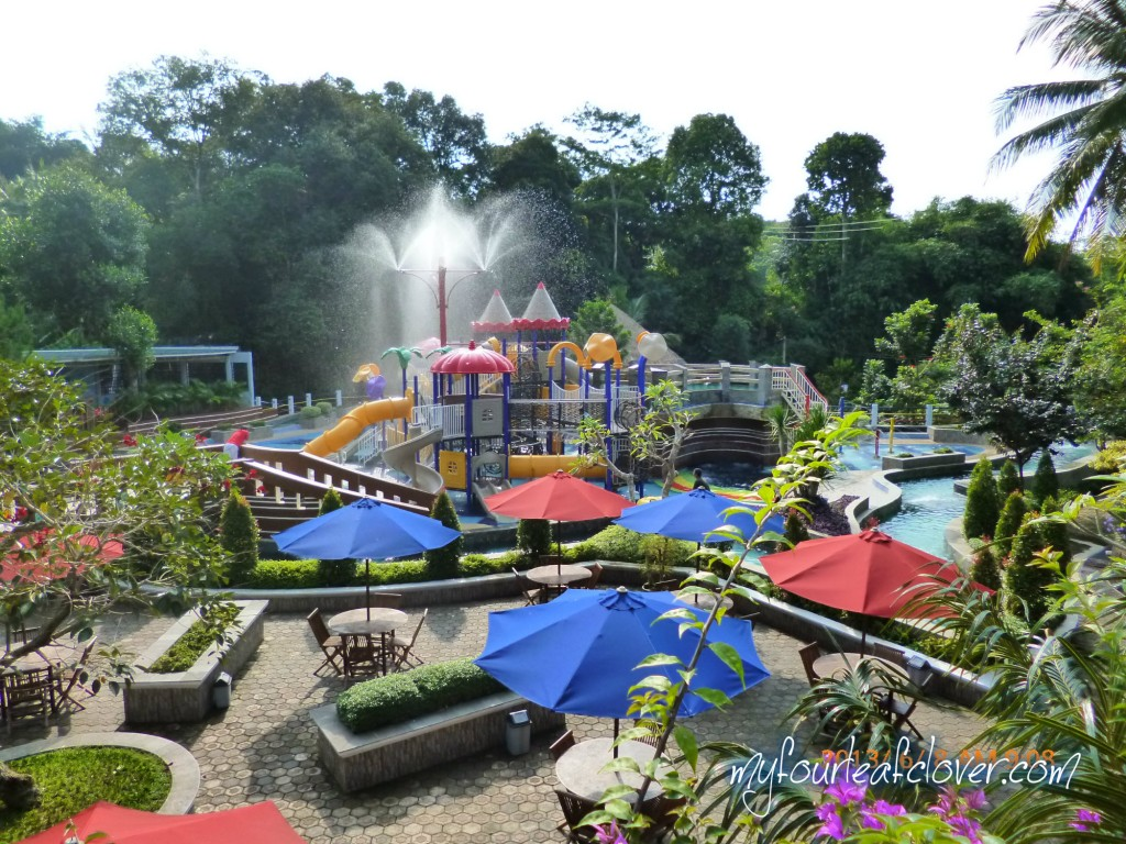 Kid's Waterpark