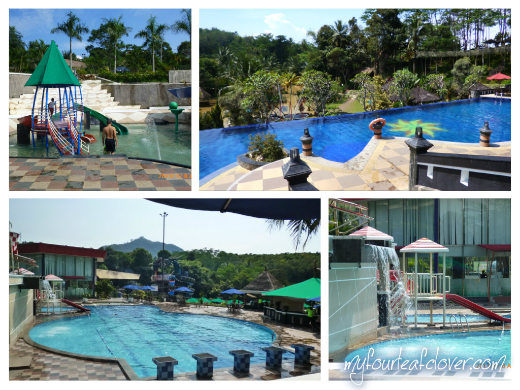 The Jhons cianjur waterpark