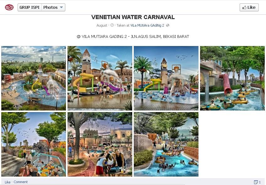 Venetian-Water-Carnaval