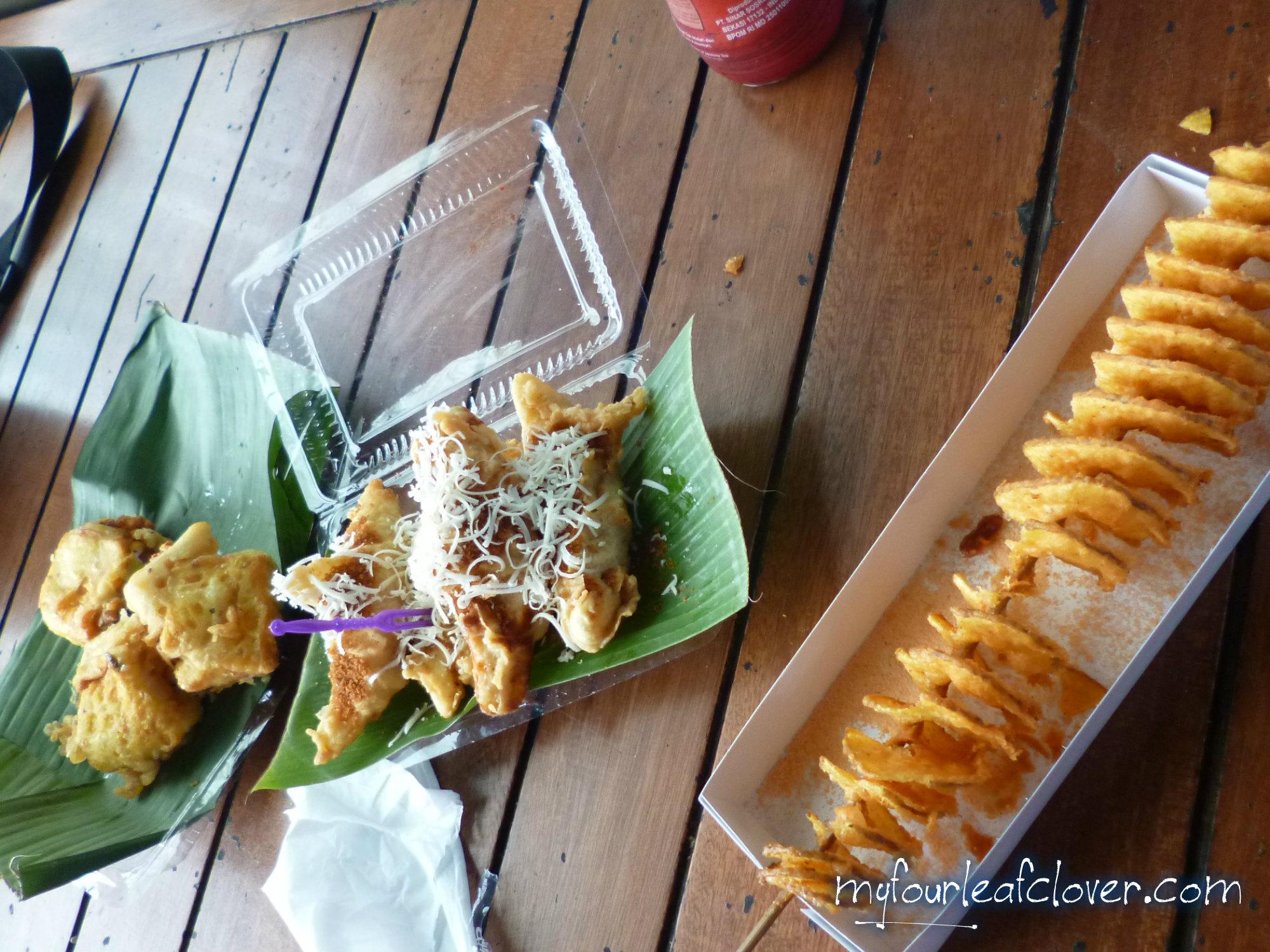 Floating Market Lembang My Fourleafclover Tiket Masuk Makanan