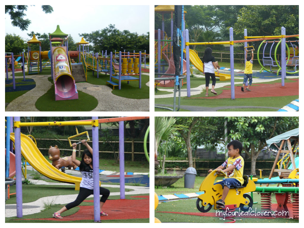 children-playground-kampung-gajah