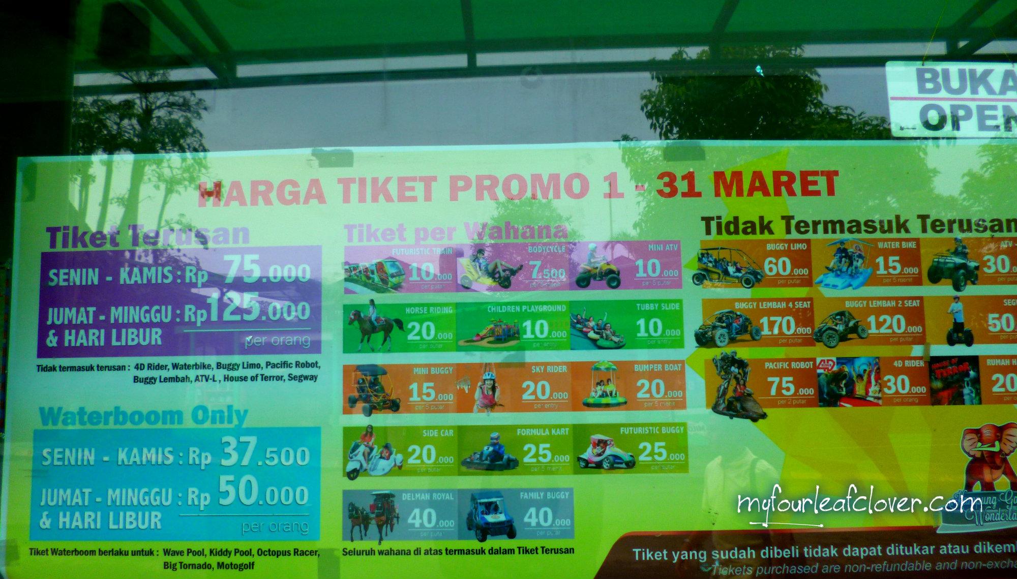 Wisatapulautidung Mei 2011 Tiket Odyssey Submarine Dewasa Bali Incl Transport Paket Wisata Garut
