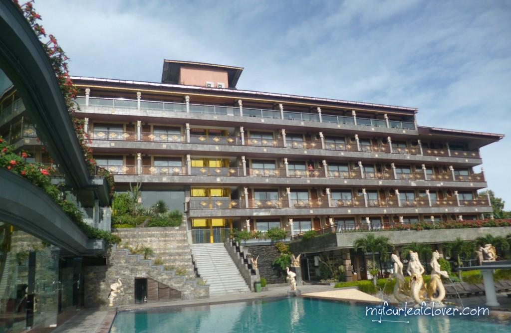 Hotel Seruni Gunung Gede