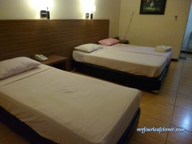 Triple Room Pondok Jatim Park