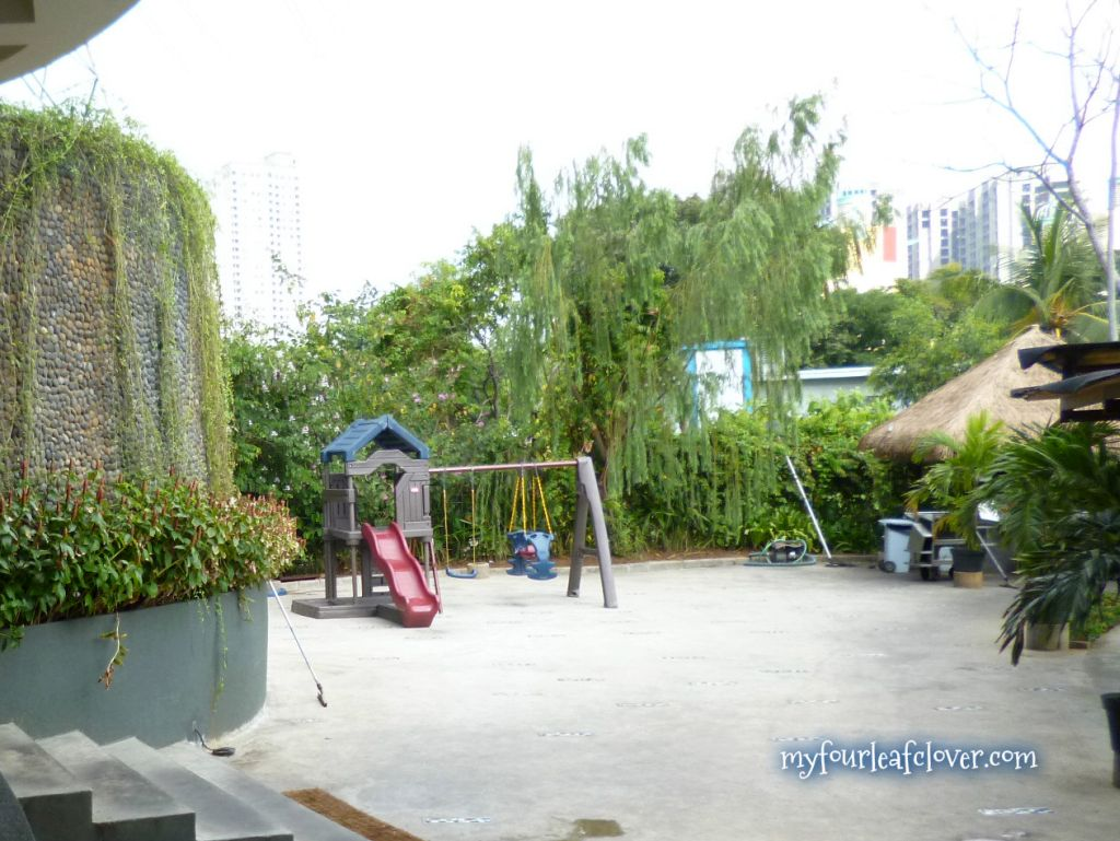 Playground alakadarnya :D
