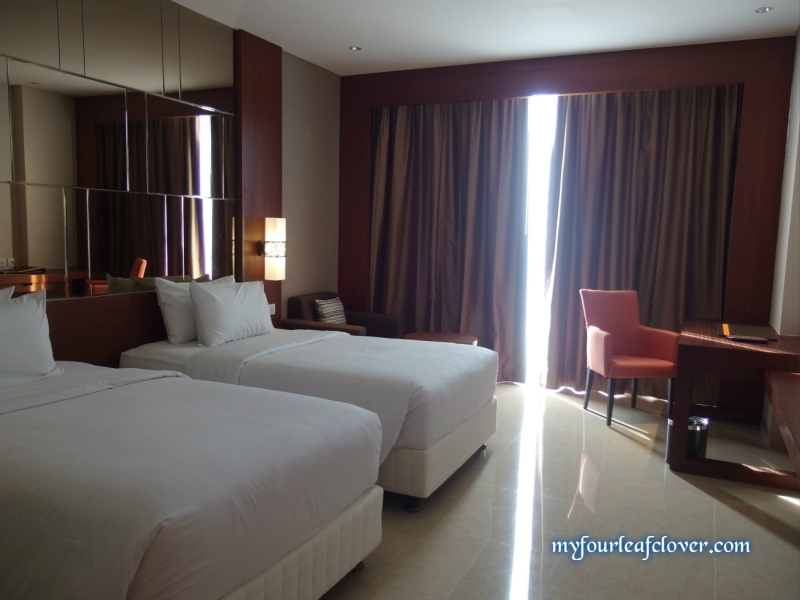 Deluxe Room The Luxton Cirebon