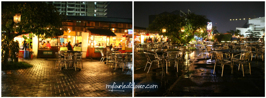 Paskal Food Market
