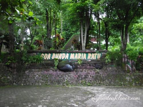 Goa-Bunda-Maria-Ratu-Weleri