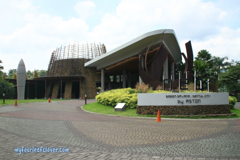 Hotel Neo+ Green Savana Sentul City - room photo 15164738